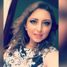 Alexita User Profile
