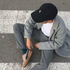王子豪 User Profile
