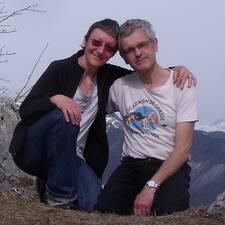 Nutzerprofil von Michel & Nathalie