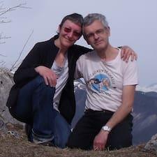 Michel & Nathalie User Profile