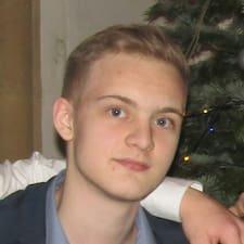 Jake - Profil Użytkownika
