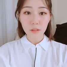 Perfil do utilizador de Innyoung