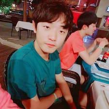 Profil utilisateur de Kee Hoon