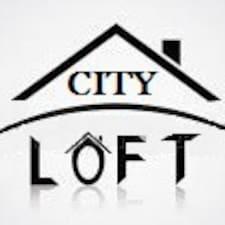 โพรไฟล์ผู้ใช้ City Loft