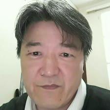 Profil utilisateur de Pil Song
