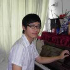 丹霞 User Profile