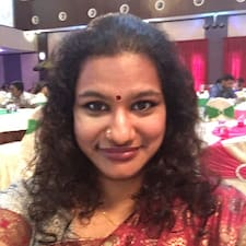 Shobana User Profile