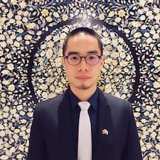 Bing Lin User Profile