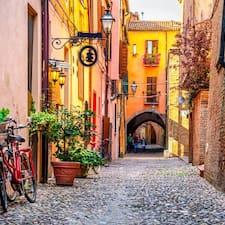 Welcome To Italy - Profil Użytkownika