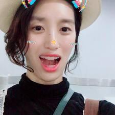 Juhyun User Profile