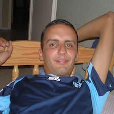 Profil Pengguna Chakib