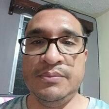 Profilo utente di Melvin