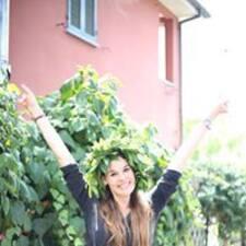 Maria Giulia Brugerprofil