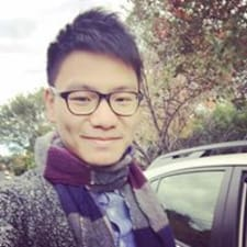 โพรไฟล์ผู้ใช้ Zongwei