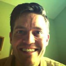 Profil korisnika Geoffrey