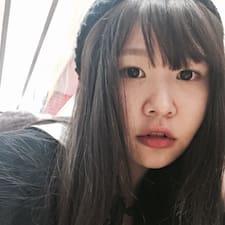 Profil utilisateur de Yuhan