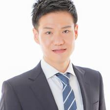 Takayuki User Profile
