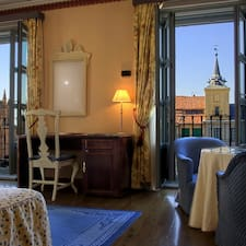 Hotel Brukerprofil