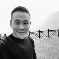 Profil korisnika Weiqing