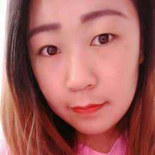 郭倩 User Profile