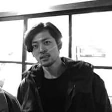 Yusuke - Uživatelský profil
