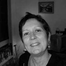Josette - Uživatelský profil
