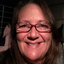 Profil utilisateur de Trish