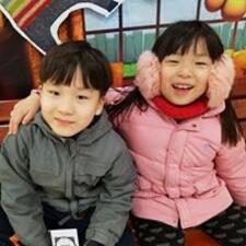 Tae Yeon User Profile