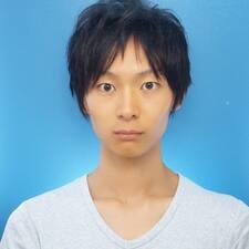 Profil utilisateur de Shohei