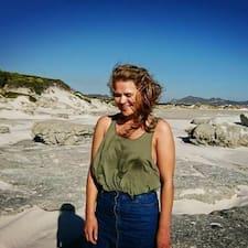 Profil korisnika Astri Marie Moen