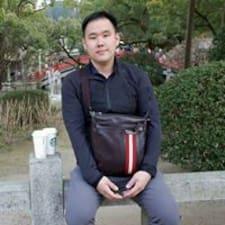 Kitisak User Profile