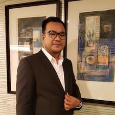 Profil utilisateur de Mohd Azizulrahim Bin