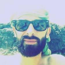 Alessandro C. User Profile