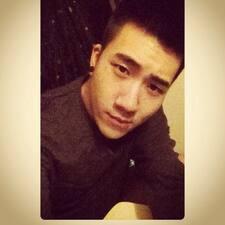 Profil utilisateur de Jiancong