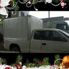 Profil utilisateur de Truckman