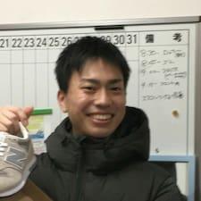 Naoya User Profile