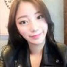 Kyeongmi Kullanıcı Profili