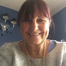 Profil utilisateur de Marie Blanche