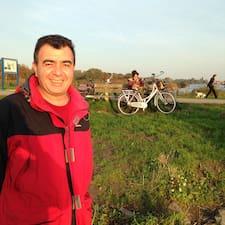 Profil utilisateur de Mahmut