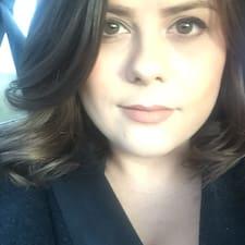 Profil utilisateur de Zoe