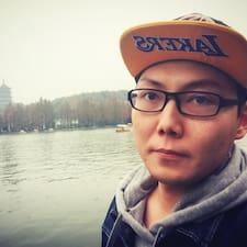 Profil utilisateur de 钰