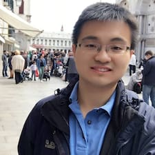 Bicheng User Profile