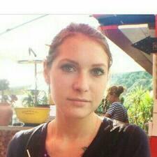 Iren User Profile