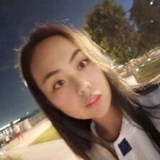 文玉 felhasználói profilja