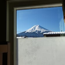 Hostel Fujisan YOU Brukerprofil