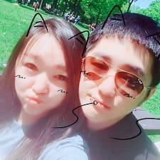 Rui User Profile