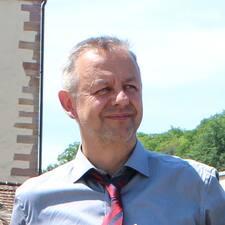Profil utilisateur de Karsten