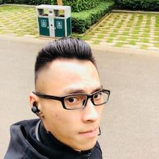 维阳 User Profile
