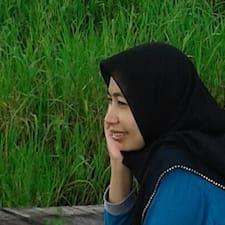 Profil utilisateur de Enik