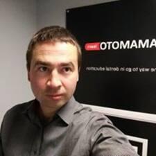 Віталій felhasználói profilja